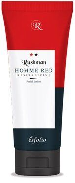 Лосьон для лица мужской Esfolio Rushman Homme Red Revitalizing Lotion